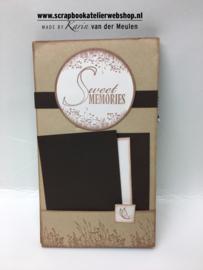 HP Stempel 19a3 Sweet Memories