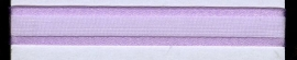 Organza lint col.047 lila 10mm x 1m