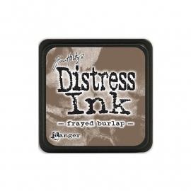 Distress Ink Mini Frayed Burlap