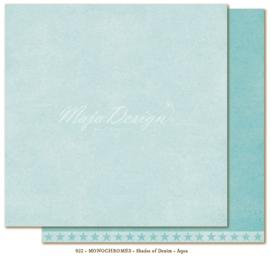 Maja Design * Monochromes * Shades of Denim *