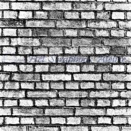 HP Stempel 32a Background muur