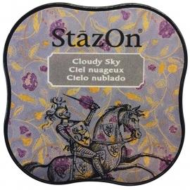 Stazon- Midi-Cloudy Sky