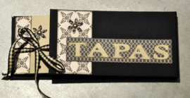 Workshoppakket Tapas Album