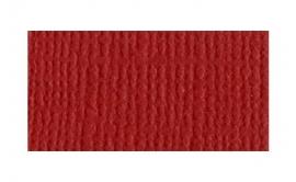 Bazzill cardstock, kleur MARACHINO, 1 vel 30,5 x 30,5 cm