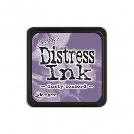 Distress Ink Mini Dusty Concord