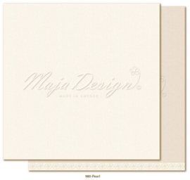 Maja Design * Monochromes shades of celebration * Pearl*