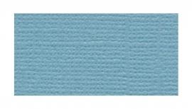 Bazzill cardstock, kleur COASTAL, 1 vel 30,5 x 30,5 cm