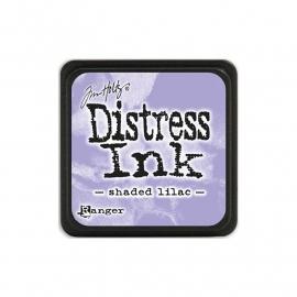 Distress Ink Mini ShadedLilac