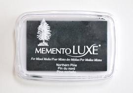 Memento LUXE Northern Pine
