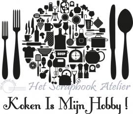 Eten, drinken, koken