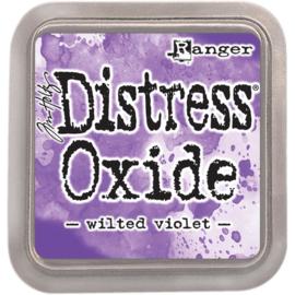 Distress Oxide Inkten van Ranger