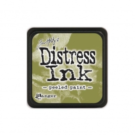 Distress Ink Mini Peeled Paint