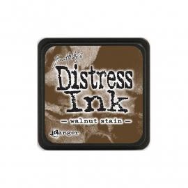 Distress Ink Mini Walnut Stain