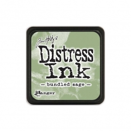 Distress Ink Mini Bundled Sage