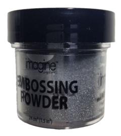 Embospoeder zilver, Imagine, inhoud 1,5 kubieke inch
