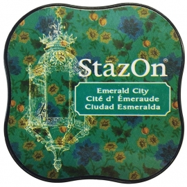 Stazon- Midi-Emerald City