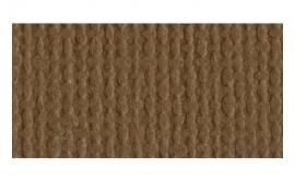 Bazzill cardstock, kleur WALNUT, 1 vel 30,5 x 30,5 cm
