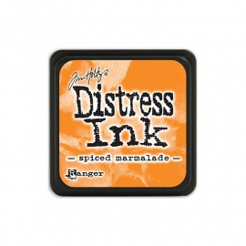 Distress Ink Mini Spiced Marmelade