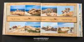 HP Stempel 109e, Spanje tekst border