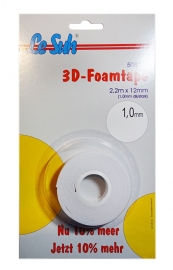 Foam-tape 1mm