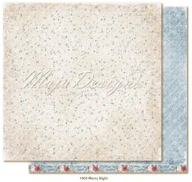 Maja Design * Christmas Season * Merry Night