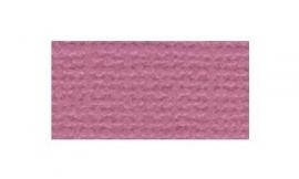 Bazzill cardstock, kleur VINTAGE PINK, 1 vel 30,5 x 30,5 cm