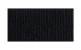 Bazzill Cardstock 30,5 x 30,5 cm, Zwart/Wit/Grijs tinten