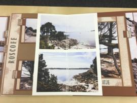 Workshop pakket Double Album