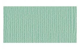 BAzzill cardstock, kleur AQUA, 1 vel 30,5 x 30,5 cm