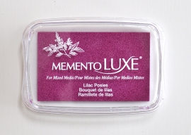 Memento LUXE Lilac Possies