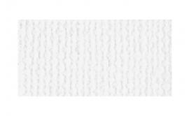 Bazzill cardstock, kleur WHITE, 1 vel 30,5 x 30,5 cm