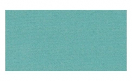 Bazzill cardstock, kleur LAGOON, 1 vel 30,5 x 30,5 cm