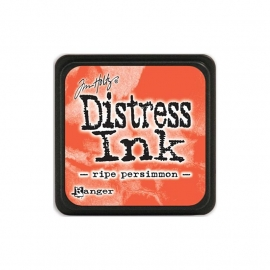 Distress Ink Mini Ripe Permission
