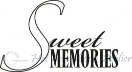 HP Stempel 19a3 Sweet Memories