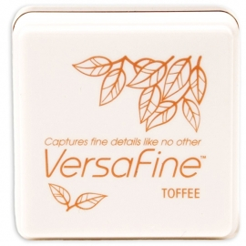 Versafine * Klein* Toffee