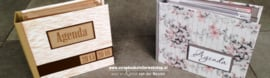 HP Stempel 38d Leeg tekstkader