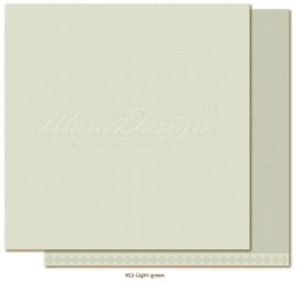 * Maja Design * Monochromes * Joyous Winterdays * Light green