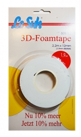 Foam-tape 1,9mm
