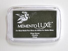 Memento LUXE Olive Grove