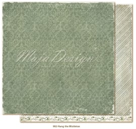 Maja Design * Christmas Season * Mistletoe