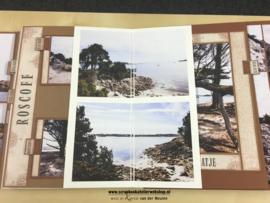 HP Stempel 21b Tabjes set vierkant