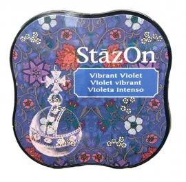 Stazon- Midi- Vibrant Violet