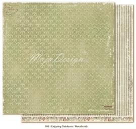 Maja Design * Enjoying Outdoors * Woodlands