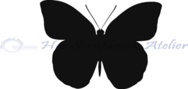 HP Stempel 110j, Mini vlindertje