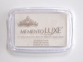 Memento LUXE Wedding Dress