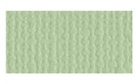 Bazzill cardstock, kleur ALOE VERA, 1 vel 30,5 x 30,5 cm