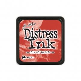 Distress Ink Mini Fired Brick