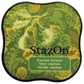 Stazon- Midi-Cactus Green