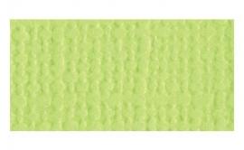 Bazzill cardstock, kleur LIMEADE, 1 vel 30,5 x 30,5 cm