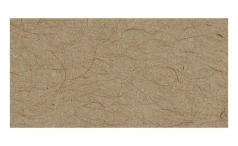 Bazzill cardstock, kleur KRAFT, 1 vel 30,5 x 30,5 cm